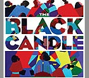 Kwanzaa-The Black Candle logo