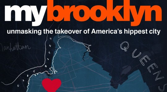 'My Brooklyn' Documentary