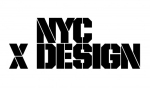 Base Design's branding for NYCxDesign.