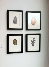 Three of the smaller images sold right away.