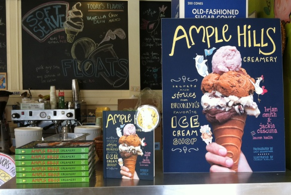 Ample Hills Creamery Cookbook