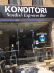 Konditori Swedish Espresso Bar, Brooklyn