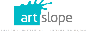 ArtSlope Logo